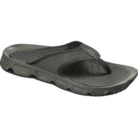 Salomon RX Break 4.0 Shoes Men castor gray/black/beluga